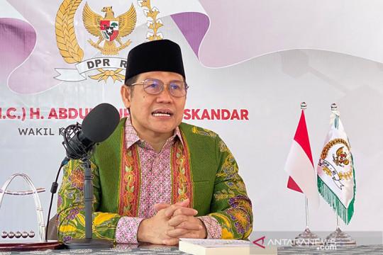 Wakil Ketua DPR RI kampanyekan politik hijau