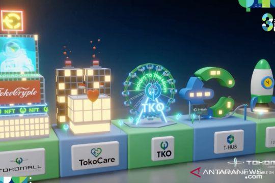 Tokocrypto umumkan pencapaian tiga tahun di Indonesia