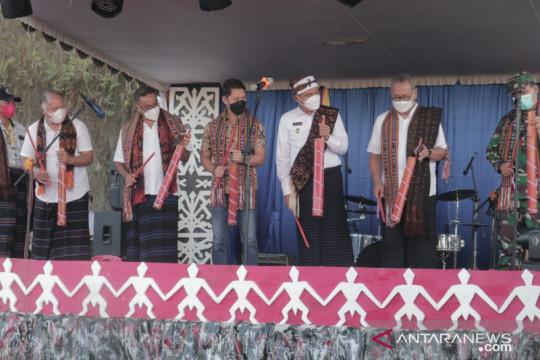 Bangkitkan wisata, Ende gelar Festival Danau Kelimutu 15-17 September