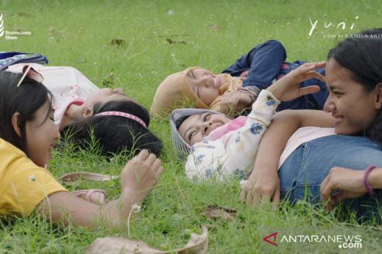 """YUNI"" raih Platform Prize di Festival Film Internasional Toronto 2021"