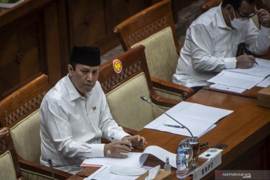 Anggota DPR minta BNPT menjelaskan kondisi WNI di Suriah dan Irak