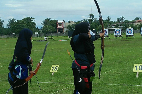 Aceh targetkan dua medali emas panahan PON XX