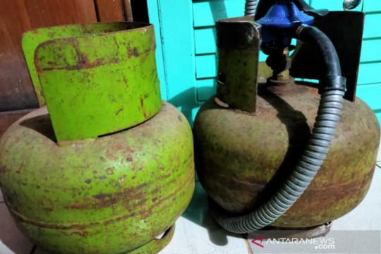 Polisi ringkus pencuri 38 tabung elpiji di Manado