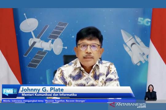 Kominfo persiapkan infrastruktur TIK jelang Presidensi G20 Indonesia