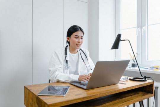 Prediksi perkembangan digitalisasi di dunia kesehatan usai pandemi