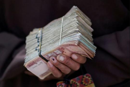 Unit anti pencucian uang Afghanistan ditutup Taliban
