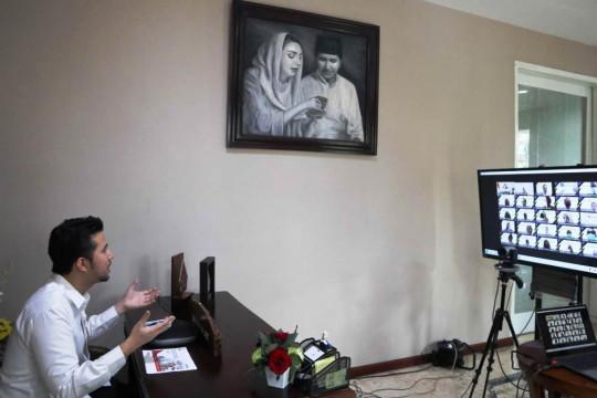 Wagub Jatim ingatkan pelaku UMKM kuasai pemasaran digital