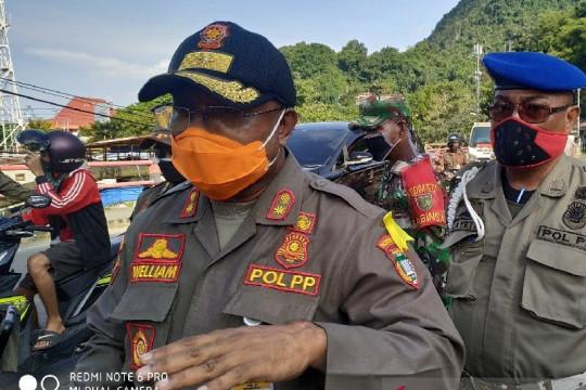BPBD : Pemda di Papua waspadai cuaca ekstrem September-Januari 2022