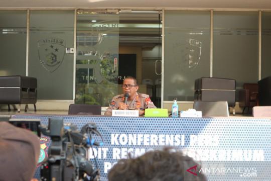 Polda Metro periksa 10 saksi baru terkait kebakaran Lapas Tangerang
