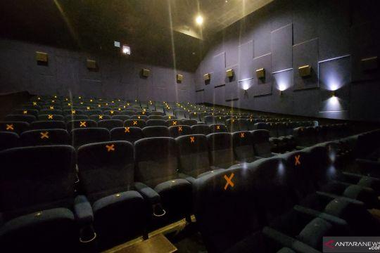 Pemkot Jakbar sidak 10 bioskop setelah sepekan beroperasi