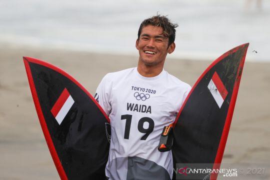 Rio Waida ungkap persiapan jelang US Open Challenger Series