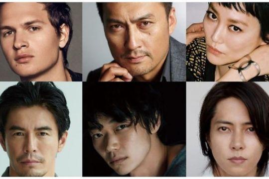 """Beberapa aktor Jepang dikonfirmasi akan bergabung di """"Tokyo Vice"""""""