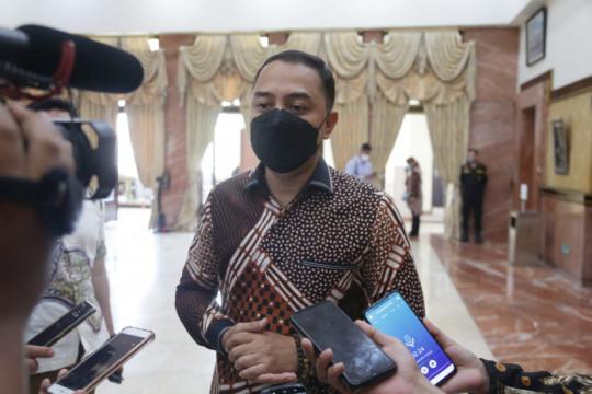 Asesmen COVID-19 Kemenkes sebut Surabaya masuk level 1
