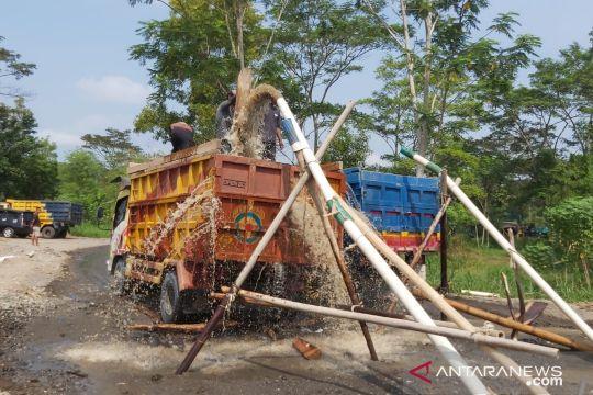 DPRD Kulon Progo tingkatkan pengawasan penambangan pasir Sungai Progo