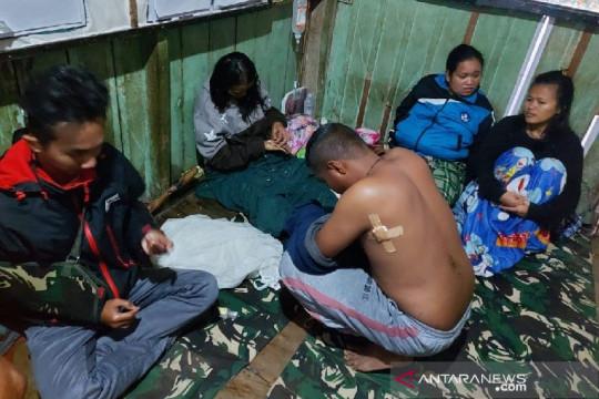 Nasib nakes Gilbert Sokoy di Kiwirok belum diketahui