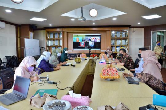 Unhas dan BPOM hadirkan program pangan aman Goes to Campus