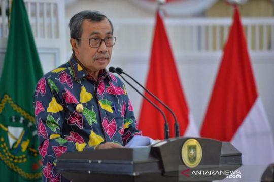 BI: Upaya pengendalian inflasi di Riau berjalan optimal