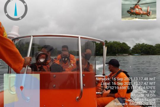 SAR: Kapal Nurfaidah mati mesin di perairan Manokwari-Numfor