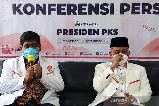 Presiden PKS tanggapi peluang duet Anies-Sandi pada Pilpres 2024