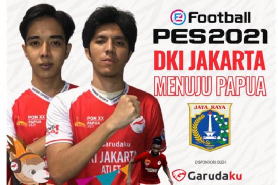DKI Jakarta lolos seluruh nomor pertandingan esport menuju PON Papua