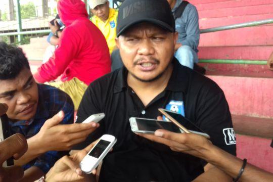 Tim sepak bola Malut siap bersaing dalam grup berat di PON Papua