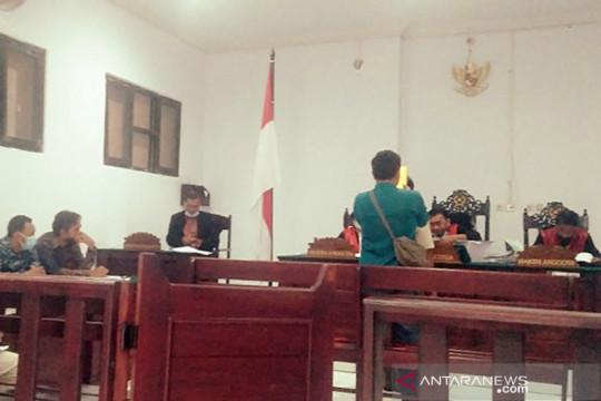 Saksi akui dua tahun menunggu ganti rugi uang tabungan raib di BNI