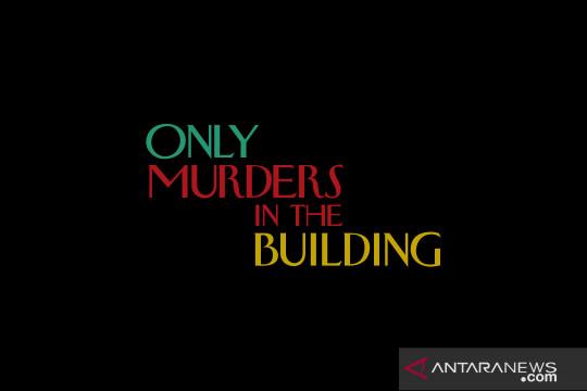 """""""Only Murders in the Building"""" akan kembali di musim kedua"""