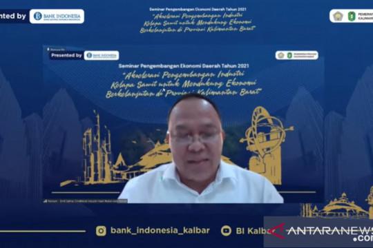 Kemenperin: Indonesia jadi penentu harga CPO global pada 2045