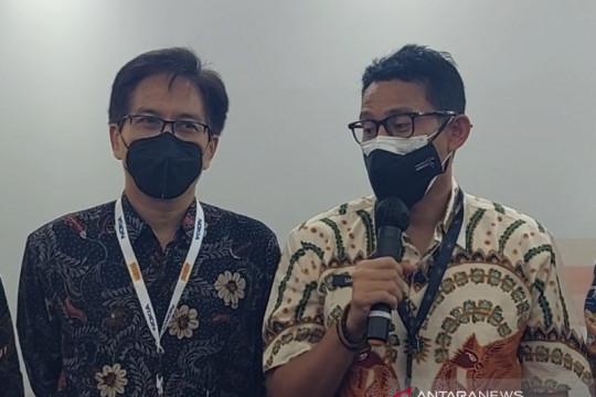 Menparekraf: Industri video gim Tanah Air masih didominasi luar negeri