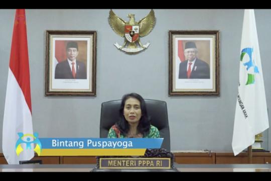 Menteri PPPA: Masih sedikit televisi berikan tayangan khusus anak