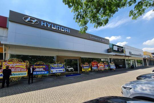 Hyundai Andalan buka diler baru di Summarecon Bekasi
