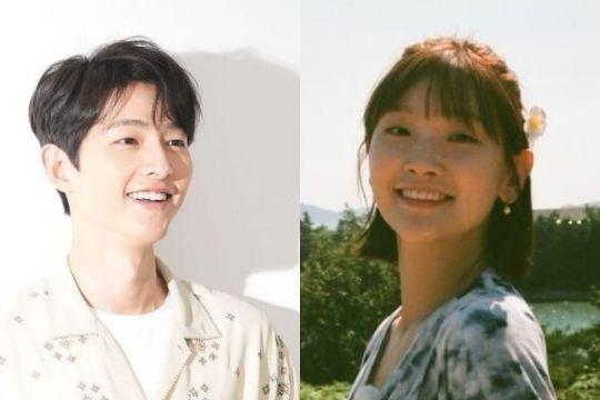 """Song Joong-ki dan Park So-dam jadi """"co-host"""" pembukaan BIFF"""