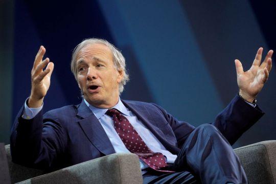 Investor miliarder Cohen dan Dalio memuji mata uang kripto