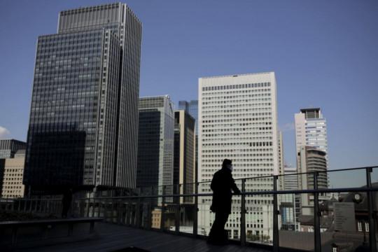 Korporasi Jepang perkirakan ekonomi pulih ke tingkat pra-Covid di 2022