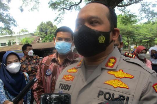 Kepala Polres Kediri Kota siapkan operasi yustisi cegah kerumunan