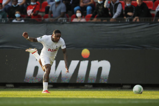 Dua pemain Hotspur cedera jelang laga kontra Chelsea