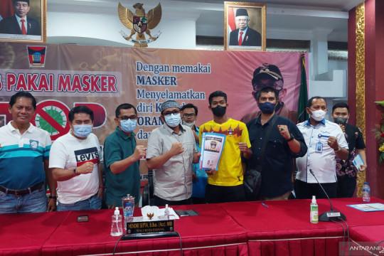 PSP Padang kontrak resmi pelatih dan 23 pemain hadapi Liga 3