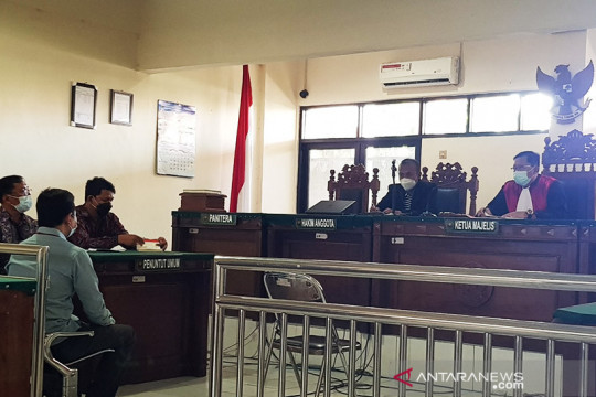 Pengacara sebut penyidikan pembobolan Bank Jateng tanpa PPATK dan OJK