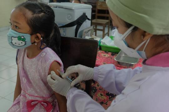 """ProSehat sediakan layanan imunisasi dan vaksin anak """"home service"""""""