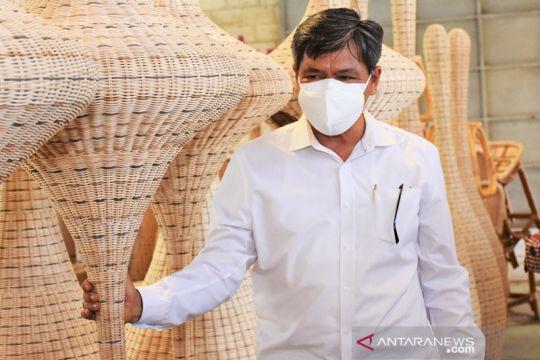 Kemenperin: Insentif tarif pungutan ekspor CPO dorong investasi