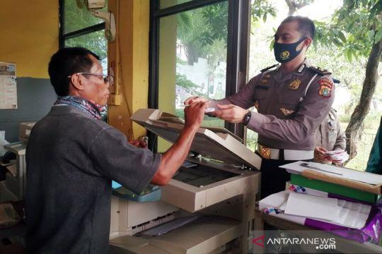 Lima lokasi layanan SIM keliling di Jakarta