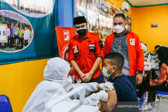 PSI nilai Indonesia berhasil tangani COVID-19