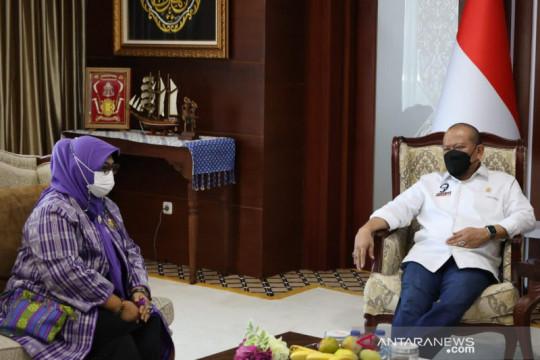 DPD harap Festival Adat Kerajaan Nusantara berjalan sesuai rencana