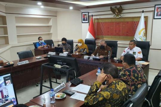 Ketua DPD tengahi polemik investasi di Teluk Lamong Jatim