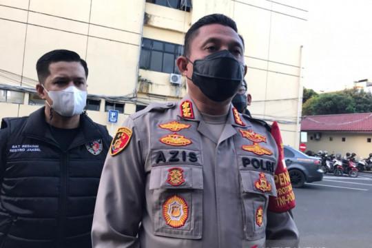 Polisi ciduk Youtuber diduga pemfitnah Atta Halilintar