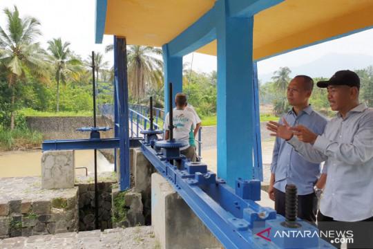 Pemkab Bogor segera normalisasi Sungai Cidurian