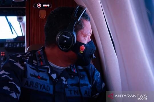 TNI AL benarkan kapal induk AS kerap melintasi Laut Natuna Utara