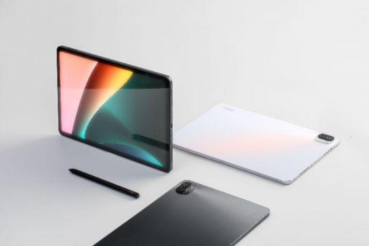 Xiaomi Pad 5 resmi meluncur di Indonesia, berapa harganya?