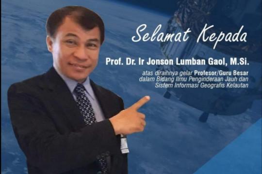 Profesor IPB: Nilai perikanan Indonesia capai 1,33 triliun dolar AS