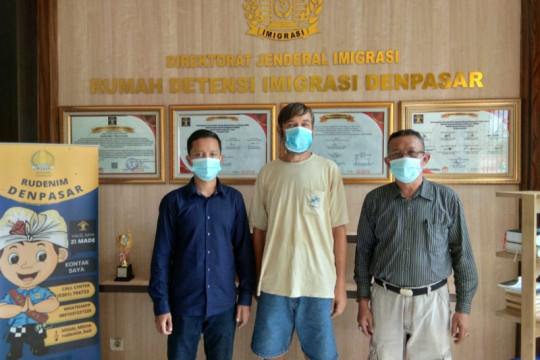 Imigrasi Bali deportasi WN Rusia terlibat peredaran narkoba